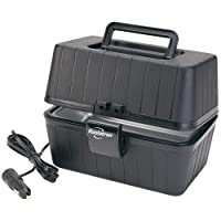 Deals on Koolatron LBS-01 Black 12 Volt Lunch Box Stove 1.6 Quarts