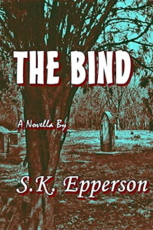 book cover of The Bind