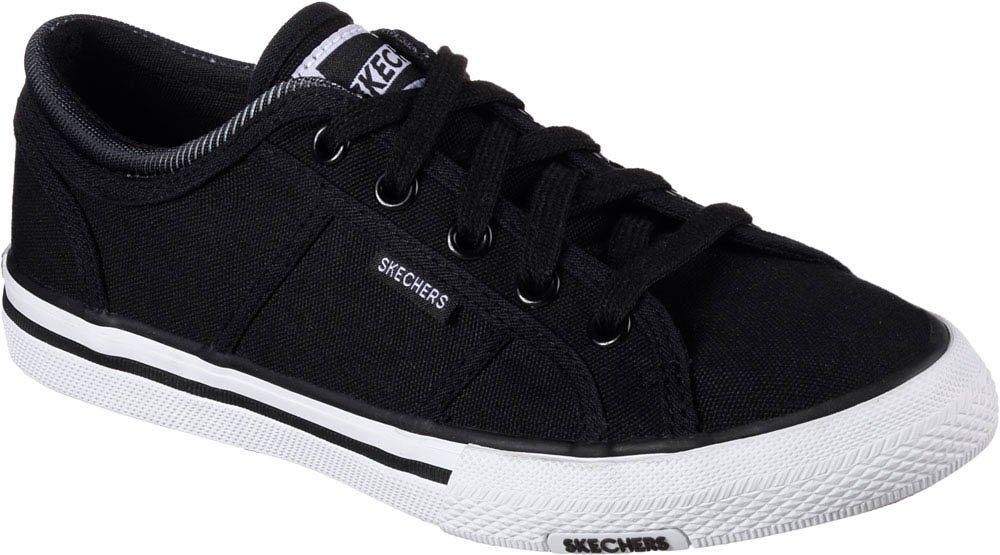 Skechers Bobs from Womens Utopia B005Y16270 10 M US|Black