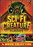 Sci-Fi Creature Classics - 4-Movie Collection