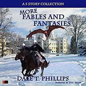 More Fables and Fantasies Audiobook