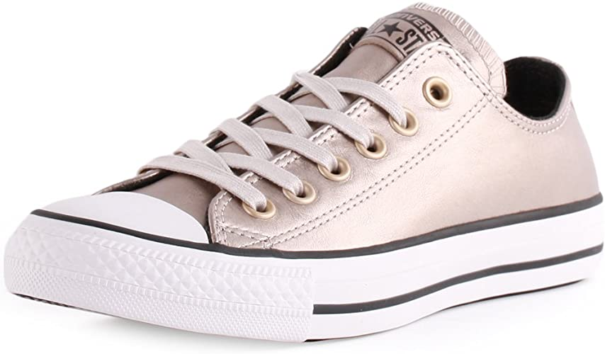 Converse Chuck Taylor All Star Femme Color Shift Ox, Baskets Basses