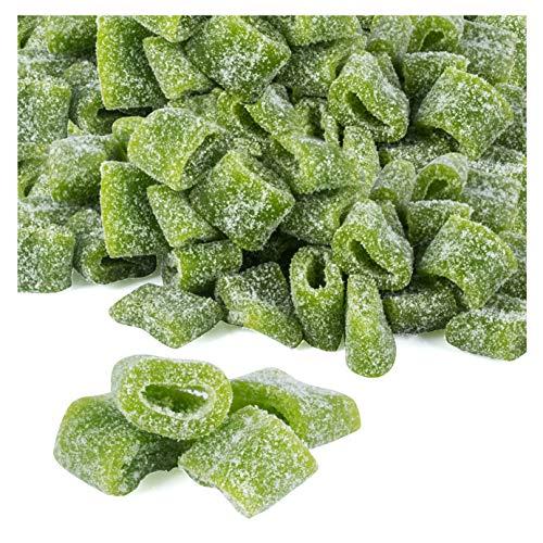 Sour Candy – Green Candy – Sour Apple Candy – Bulk Candy - 4 Lb. (64 Oz.)