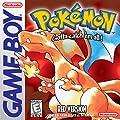 Pokémon Red Version - 3DS [Digital Code]