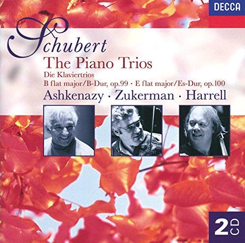Schubert: Piano Trios Nos. 1 & 2