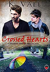 Crossed Hearts: A Hearts and Scars Novel