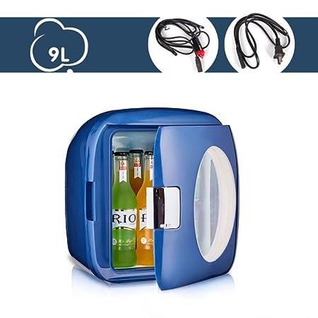 YIWANGO Fría Caliente Doble Función Refrigerador Portátil BAJO ...