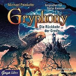 Die Rückkehr der Greife (Gryphony 3)