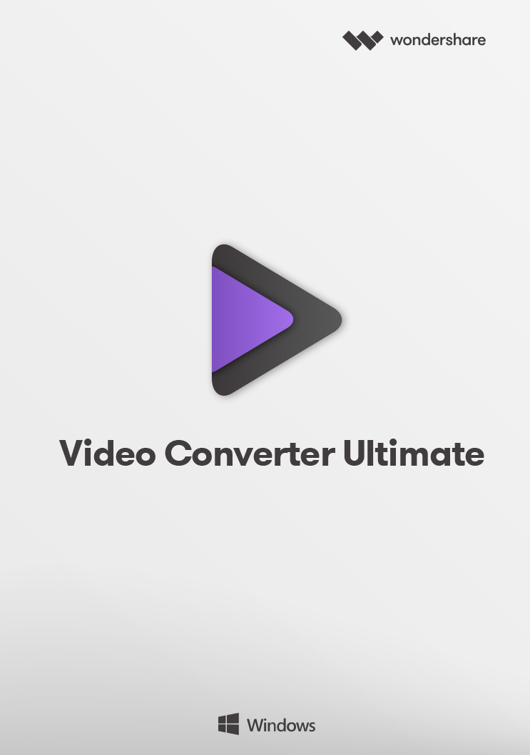 Wondershare Video Converter Ultimate [Download] [Download] ()