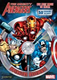 The Mighty Avengers: Avengers Assemble (Big Best Book to Color)