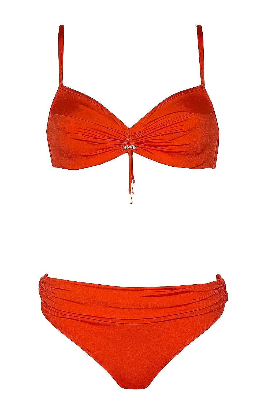 Maryan Mehlhorn Royalty Bügel Bikini