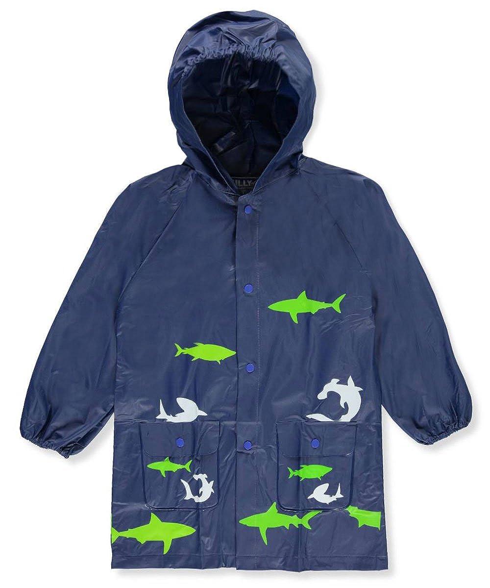 Lilly York Boys' Rain Jacket 2t - 4t