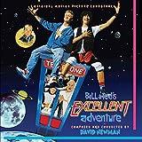Bill & Ted's Excellent Adventure Album Download