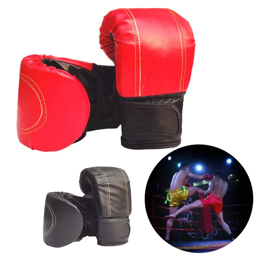 TRENTON Boxing Gloves for Men /& Women Training Pro Punching Heavy Bag Mitts UFC MMA Muay Thai Sparring Kickboxing Gloves