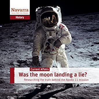 Amazon.com: Was the moon landing a lie?: Researching the ...