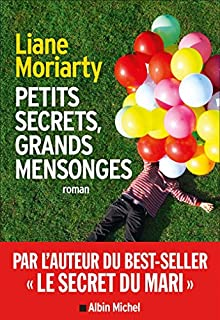 Petits secrets, grands mensonges, Moriarty, Liane