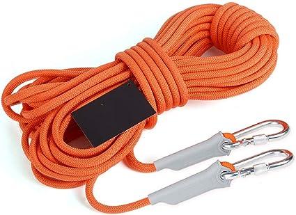 Cuerda De Escalada Al Aire Libre Cuerda De Seguridad Escalada ...