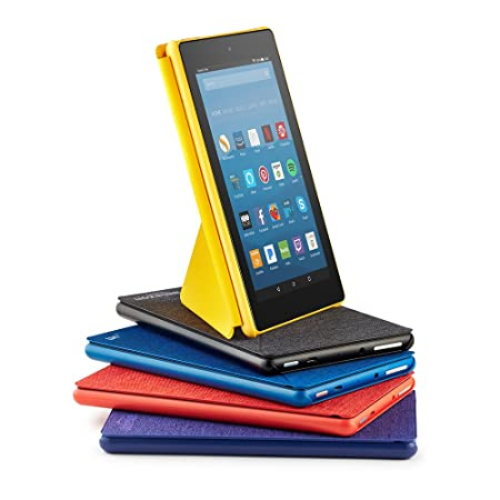New Fire HD 8 Tablet with Alexa, 8