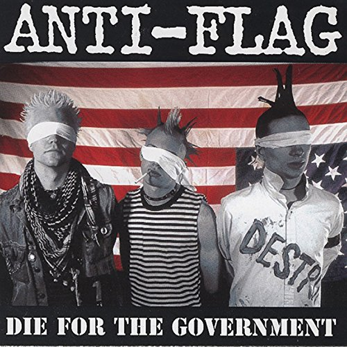 - Die For The Government