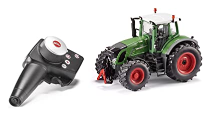 132 Siku R C Fendt 939 Tractor Set With Remote Control