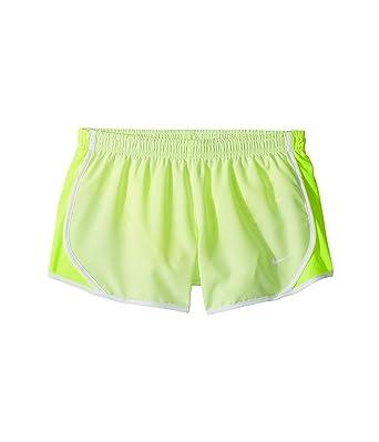 1c9c2d2424dbd Amazon.com: NIKE Girl's Dri-Fit Dry Tempo Running Short (X-Large ...