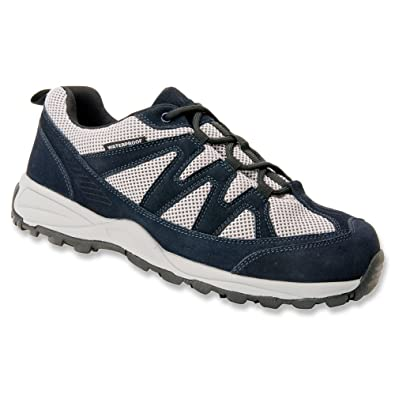 Men's Trail WR SR Lightweight Hiking Sneakers