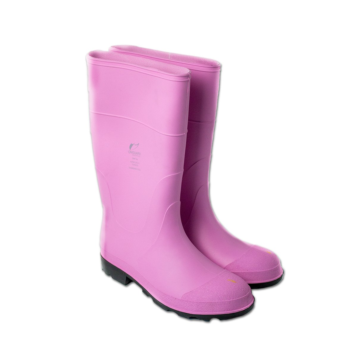 UltraSource 440070-11 Pink Lady Monarch Boots, 14