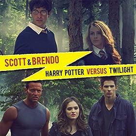 Essay harry potter vs twilight