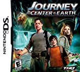 Journey to the Center of the Earth - Nintendo DS