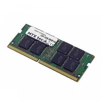 Memoria RAM de 16 GB para Acer Predator 17: Amazon.es ...