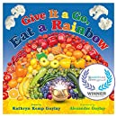 Give It a Go, Eat a Rainbow