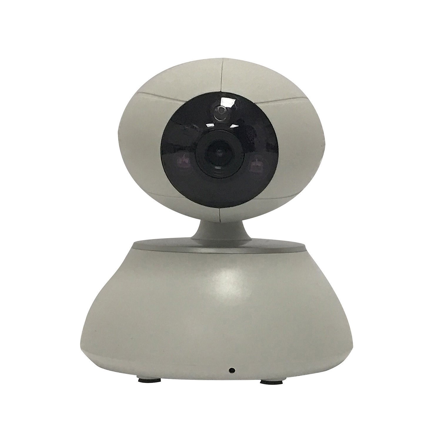 Sicherheitskamera Indoor IP Wlan, IP Cam Baby Babyphone: Amazon.de ...
