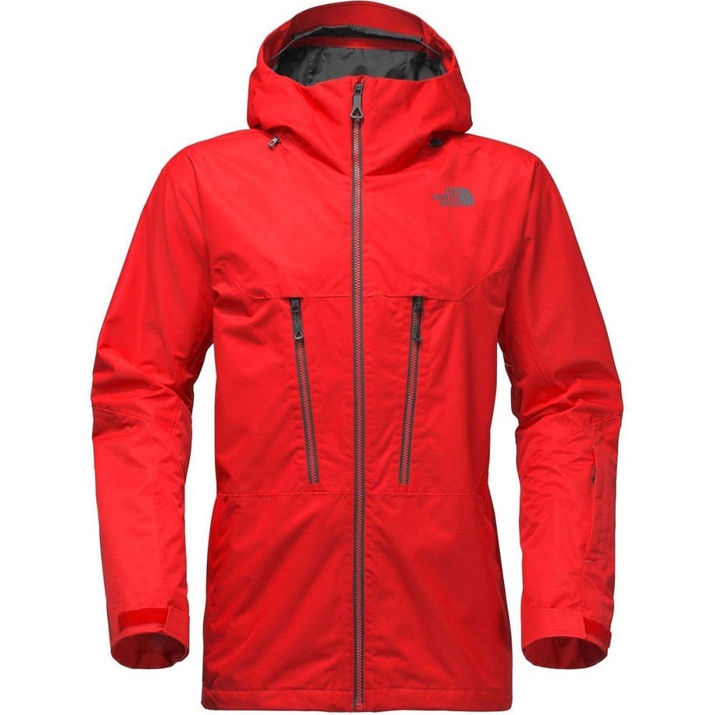 (ザ ノースフェイス) The North Face メンズ アウター ジャケット Thermoball Snow Triclimate Hooded Jackets [並行輸入品] B07648VJW5