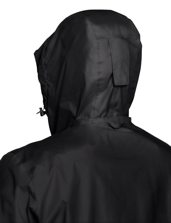 Jack Wolfskin Mens Cloudburst Jacket