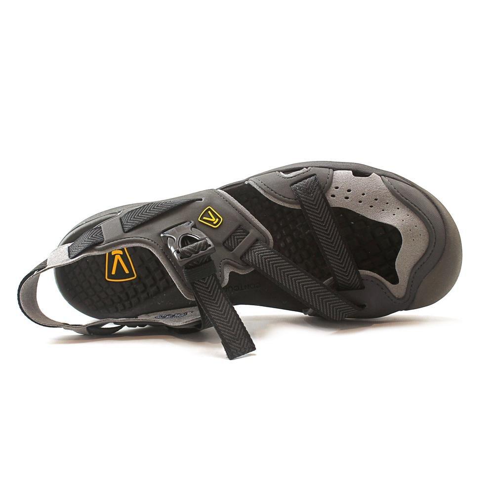 854bbcfd853d KEEN Zambezi Walking Sandals - SS16-14 - Black