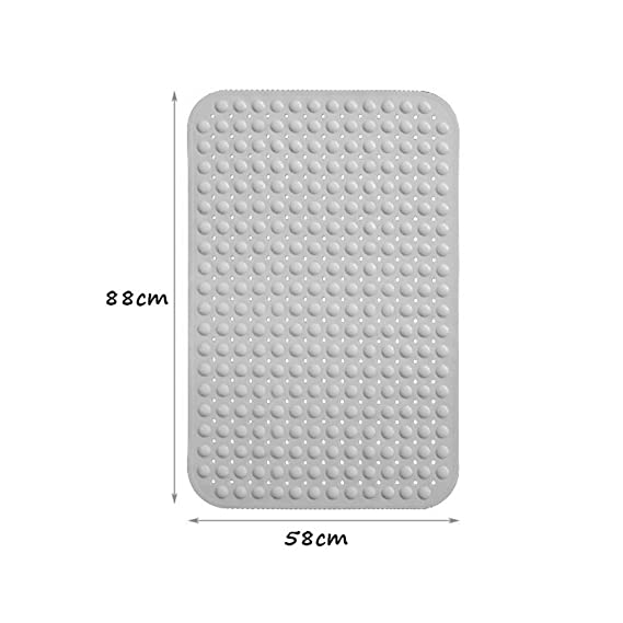Alfombrillas para ducha Alfombras de baño esteras de baño de ancianos  esteras antiadherentes esteras de baño ambientales alfombras de baño  alfombras de baño ... eece6530f0a2