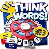 Ideal Think Words Game from