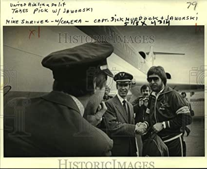 Amazon com: Vintage Photos 1981 Press Photo Philadelphia