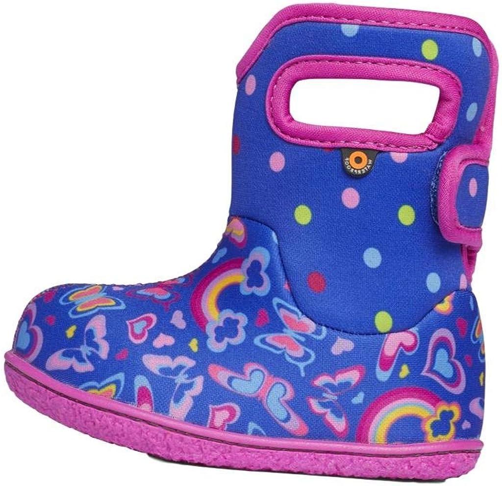 BOGS Kids' Baby Waterproof Insulated