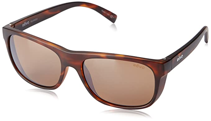 f8ec978960 Amazon.com  Revo Lukee RE 1020 Polarized Wrap Sunglasses