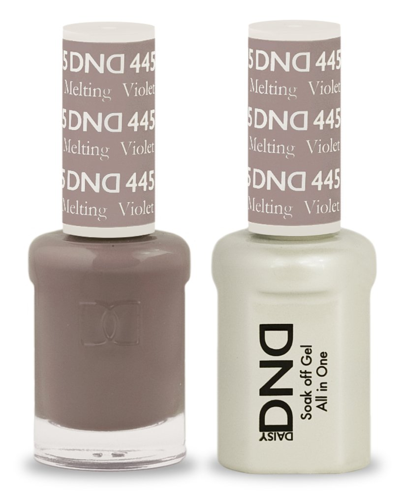 DND DAISY GEL AND NAIL POLISH DUO - 490 - REDWOOD CITY: Amazon.co.uk ...