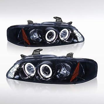 Eagle Eyes TY739-U000R Toyota Passenger Side Head Lamp TO2531145V