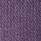 Bernat Super Value Yarn - 4 Medium Worsted Gauge 100% Acrylic - 7oz  - Dark Mauve Purple -  Machine Wash & Dry