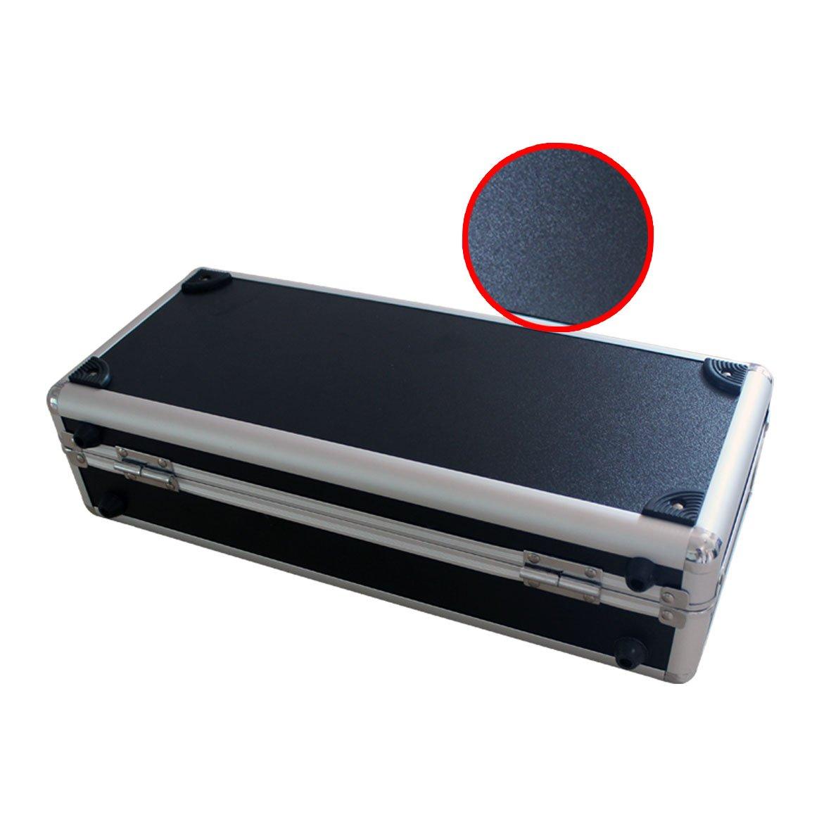 ENO EX QQ Case 5-Pedal Pedalboard/Electronic Guitar Effects Pedals Flight Case by Effects Pedals Flight Case (Image #3)