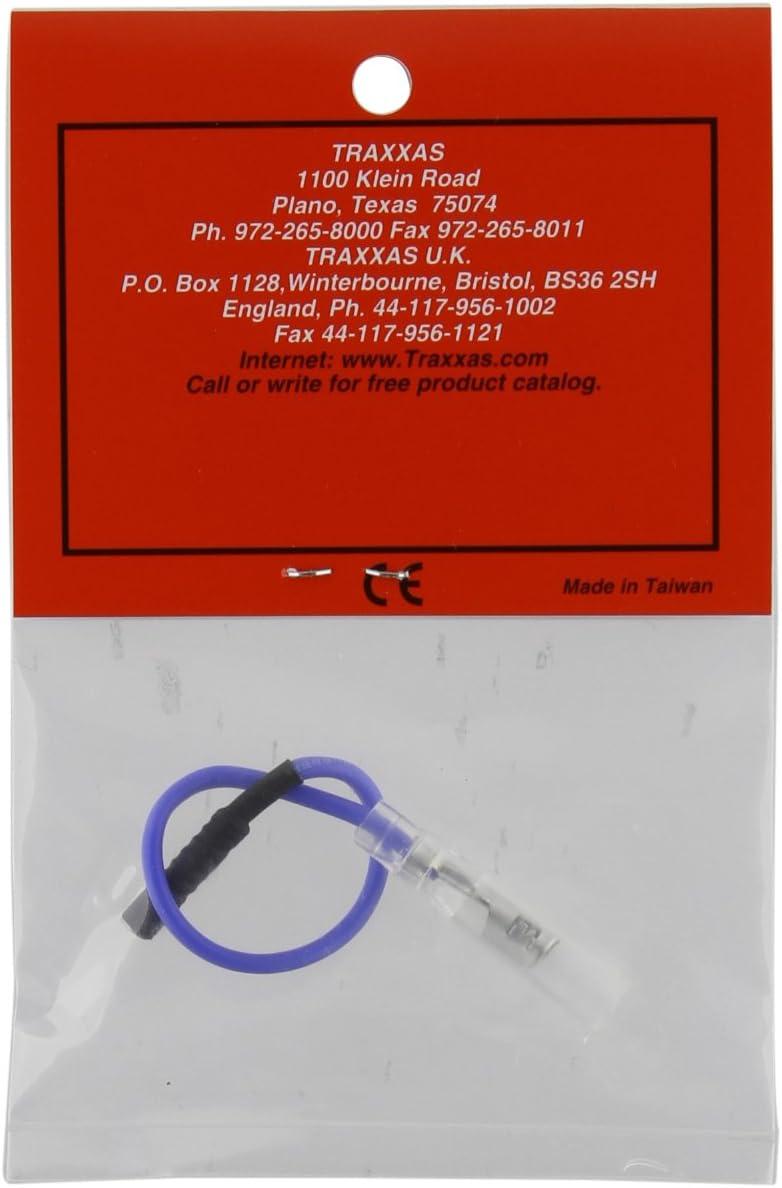 Bleu Traxxas 4581/Glow Plug Plomb Fil Mod/èle de Voiture pi/èces