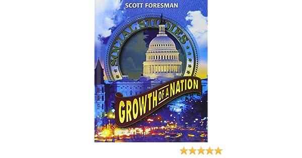 Amazon.com: SOCIAL STUDIES 2005 PUPIL EDITION GRADE 5 AND 6 GROWTH ...