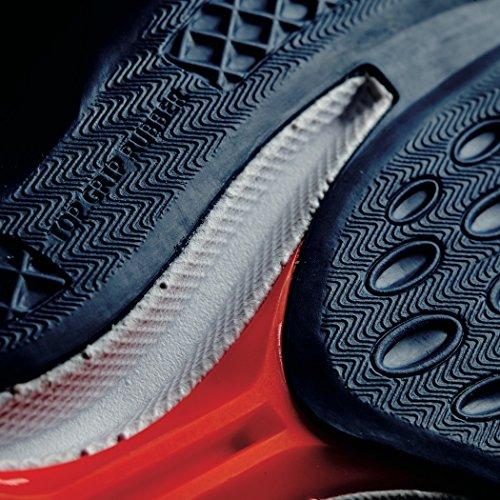 super popular db5f2 d3283 ... Adidas Counterblast Falcon Innen Schuh - AW16 BLACKRUNWHTROT