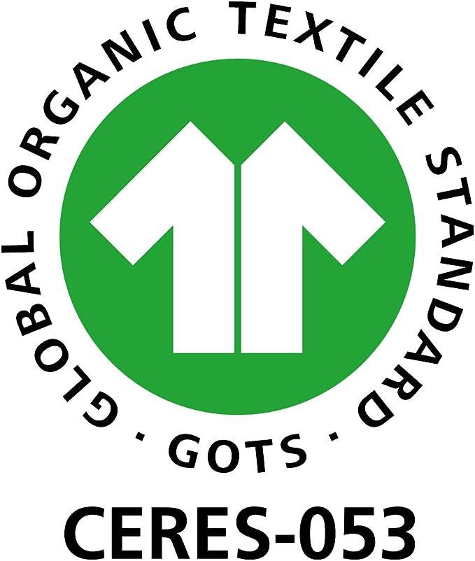 GOTS Zertifiziert Hose loud proud Jungen Elastische Cord Bio Baumwolle