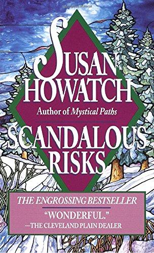 Scandalous Risks: A Novel (Starbridge)
