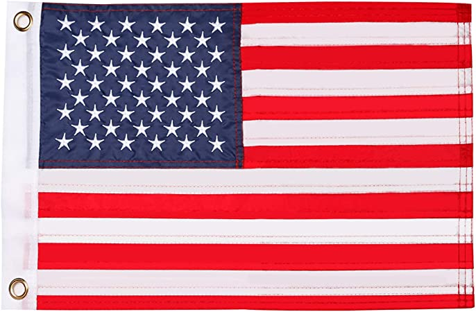 HOOSUN American Flag 12.5